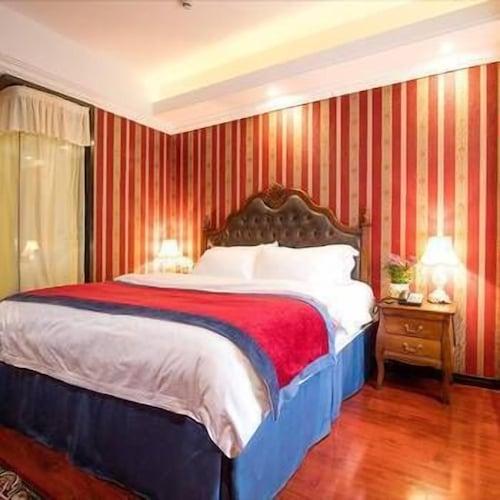 Hailun Hotel, Ya'an