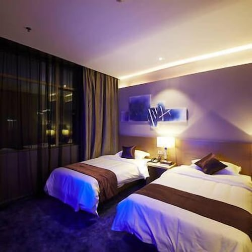 Weimei Di'an Hotel, Foshan