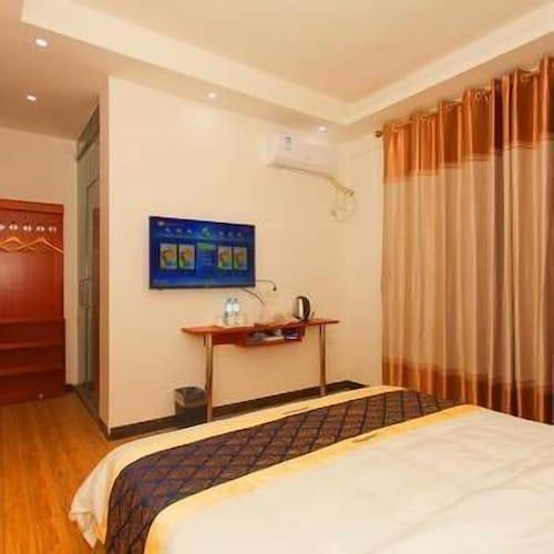 Zhuhai Twenty Four Hours Traders Hotel, Zhuhai