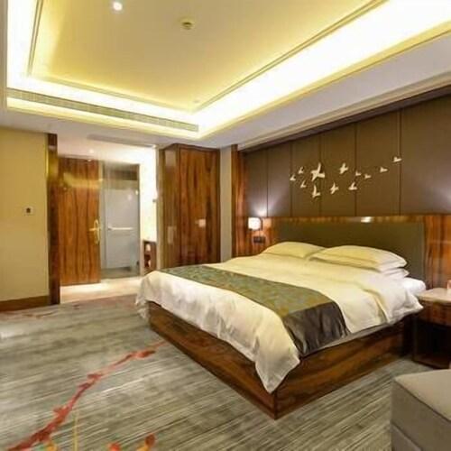 Lang Ting Intercontinental Hotel, Taizhou