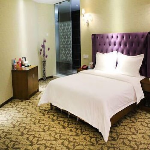 Yanhai Star Holiday Inn, Wuhan