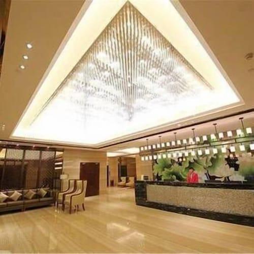 Spring Hotel, Changsha