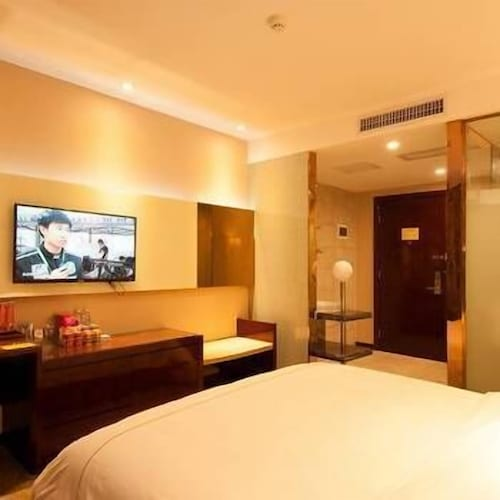 Fullerton Le Grand Large Hotel, Changsha
