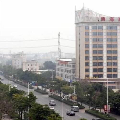 New Coast Hotel, Zhanjiang