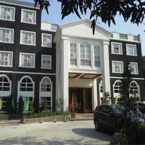 Huicheng Siji Hotel, Jiangmen