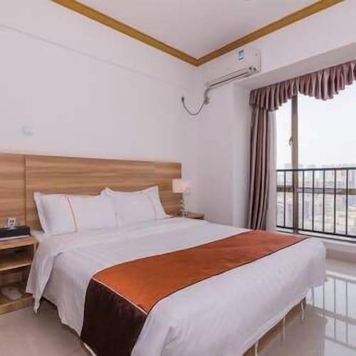 Feilisi Apartment Hotel, Zhongshan