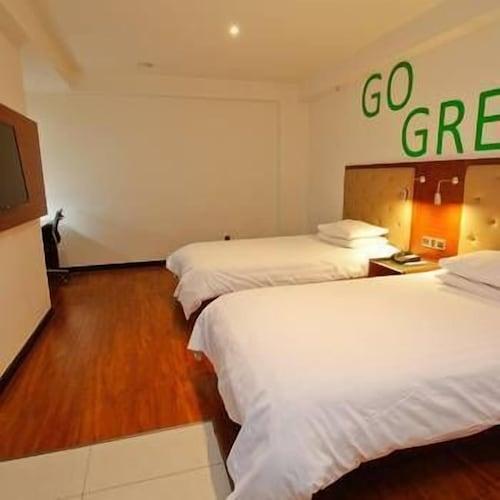 Motel 168, Xining