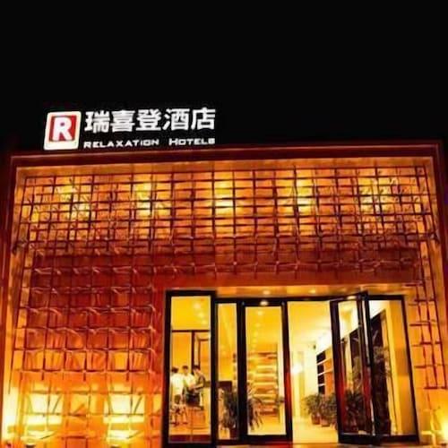 Shanghui Hotel, Weifang