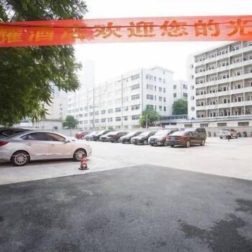 Huayao Hotel, Huizhou
