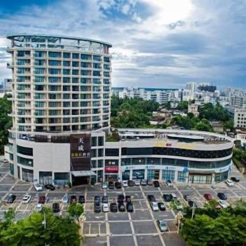 Tiancheng BBH Hotel, Hainan