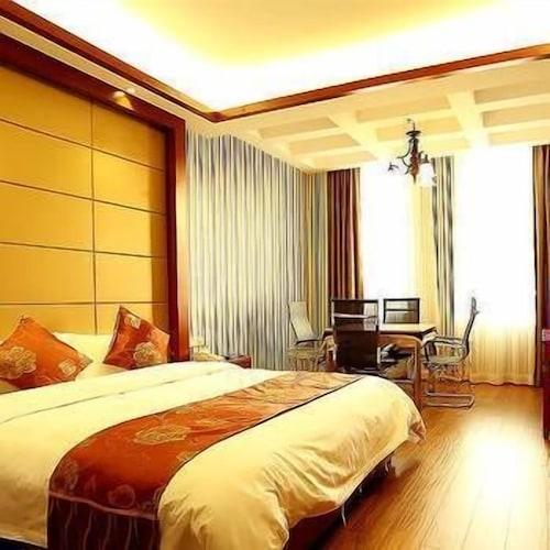 Yijia Landscape Hotel, Chongqing