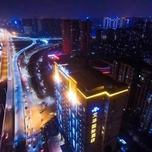 Aimu International Hotel, Zhengzhou
