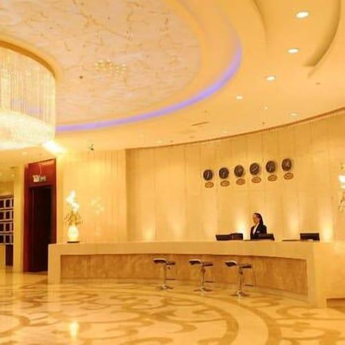 Starway Hotel, Baishan
