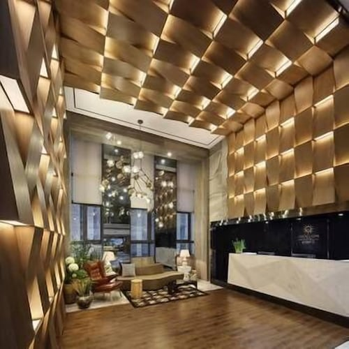 Jade Lion Hotel, Chongqing