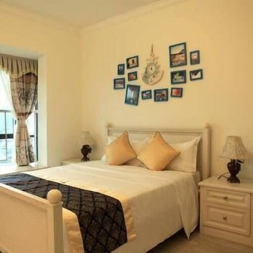 Sweetome Holiday Apartment, Beihai