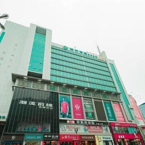 City Comfort Inn, Dongguan