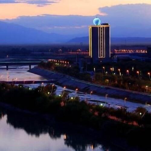 Tianshan Mingzhu Hotel, Turfan