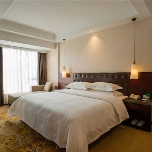 Dongyi Hotel, Changsha