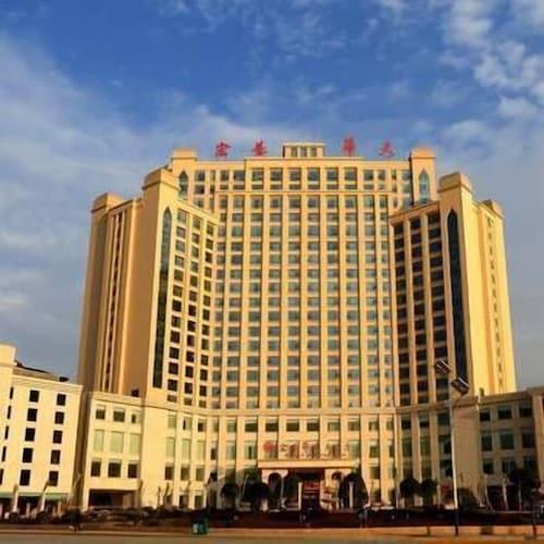 Hong Ji Hua Tian Hotel, Shaoyang