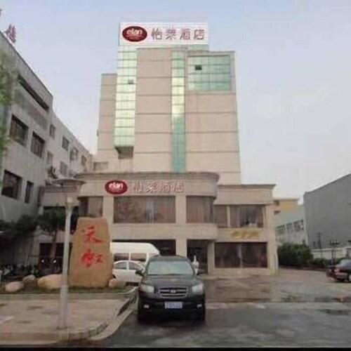 Elan Hotel, Yangzhou
