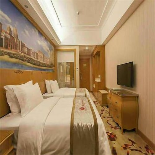 Pengcheng International Chain Hotel, Shenzhen