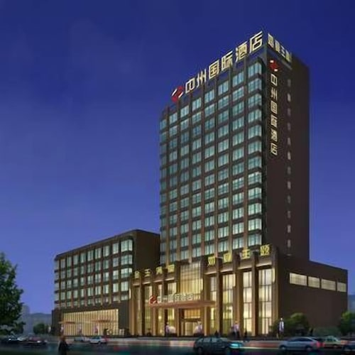 Zhongzhou International Hotel, Luoyang