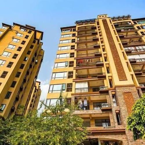 Nankunshan Sixiangjia Hot Spring Villa Apartment, Huizhou