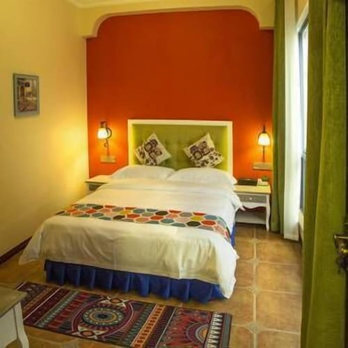 Monterreys Hotel, Leshan