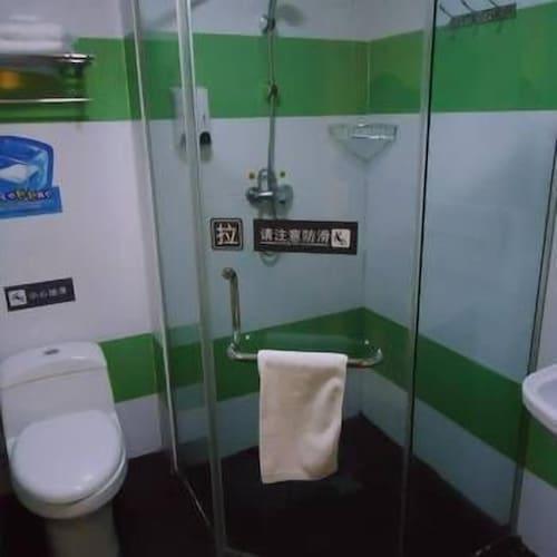 7 Days Inn, Yinchuan