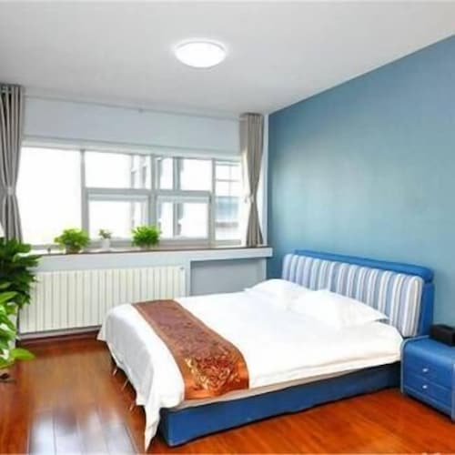 Orange Hotel Select Jinan Quancheng Plaza, Jinan