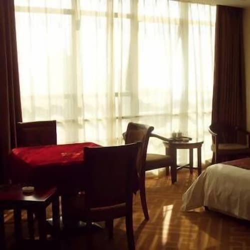 Guoren Business Hotel, Baoji