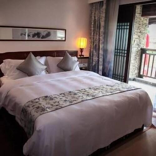 Aishu Shanfang Culture Guest House, Guiyang