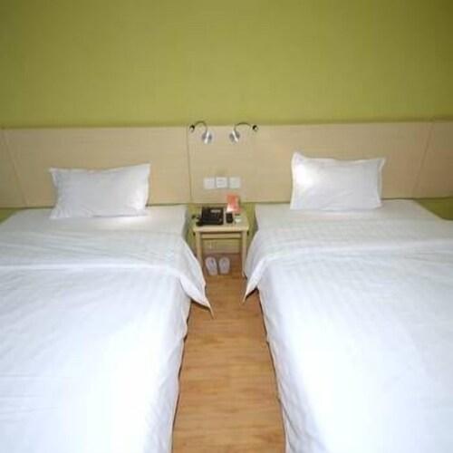 7 Days Inn, Baoding