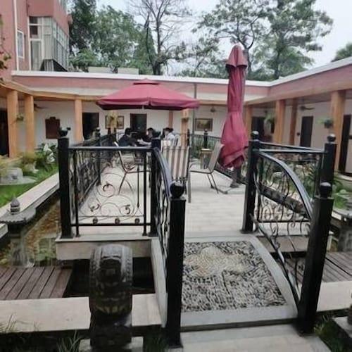 Share House Inn, Nanjing