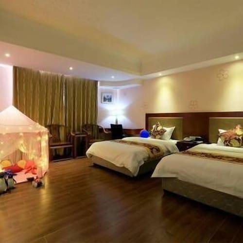Fuxiang Holiday Apartment, Zhuhai