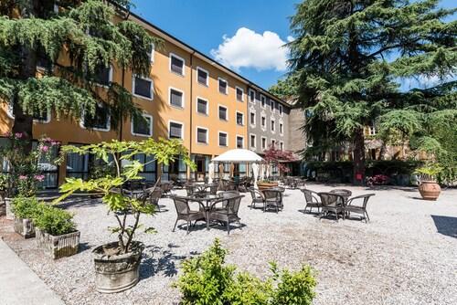 . Hotel San Pancrazio