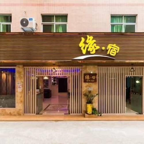 Yuansu Hotel, Zhuhai