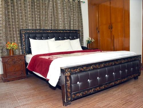 Bilawal Lodge, Islamabad