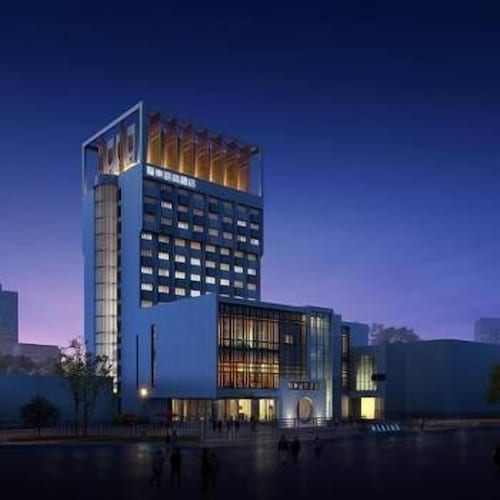 New Dynasty Hotel, Kaifeng