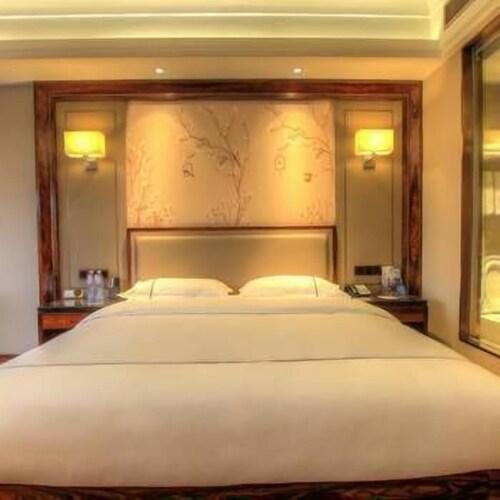 Huihe Boutique Hotel, Changsha