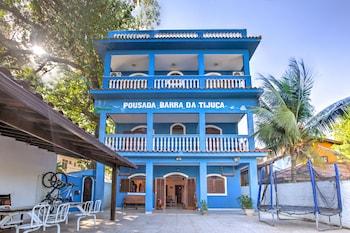 巴拉蒂如卡旅館 Pousada Barra da Tijuca