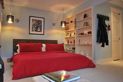 . Zen Retreat - Private home - Very Unique
