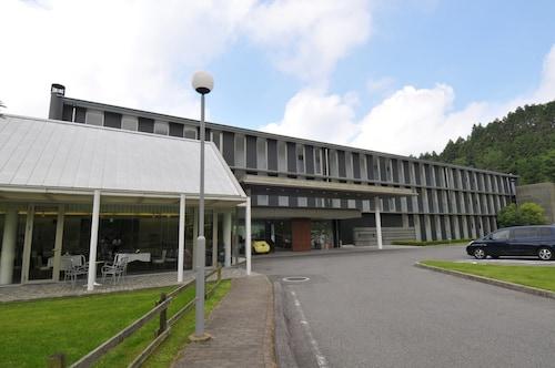 Menard Aoyama Resort Hotel Schönvert, Iga