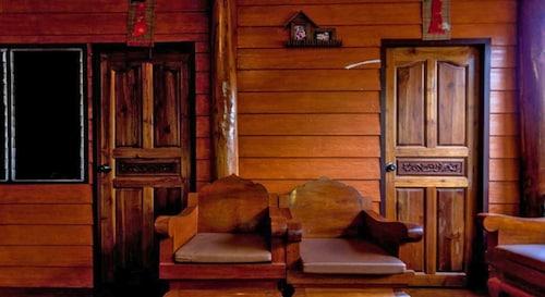 TANA's Resort Homestay, Muang Mae Hong Son