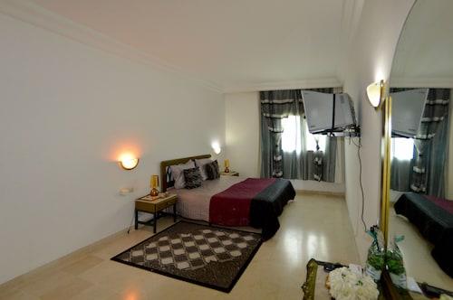 Appartement Hortensia, Hammamet