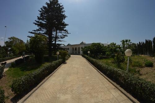 Villa Jawhar, Hammamet