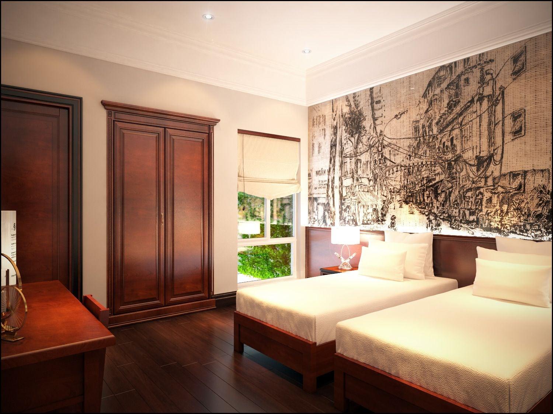 Hanoi Louis Hotel, Hoàn Kiếm