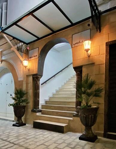 Susa - Hotel Paris - z Wrocławia, 22 marca 2021, 3 noce