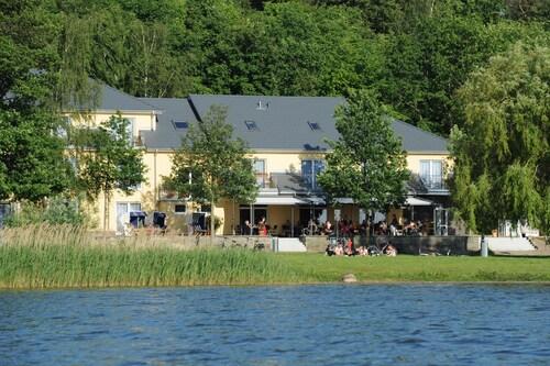 Strandhaus am Inselsee, Rostock