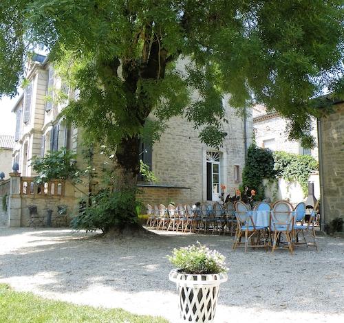 Manoir de la Bastide, Tarn-et-Garonne